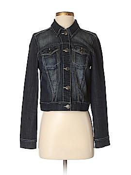 Nine West Vintage America Denim Jacket Size XS