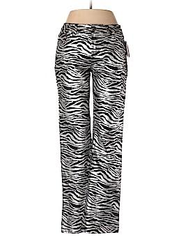 DG^2 by Diane Gilman Jeans Size 4 (Petite)