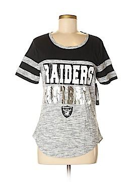 Team Apparel Short Sleeve T-Shirt Size M
