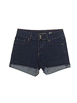 Lovesick Denim Shorts Size 7