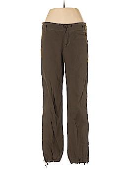 Athleta Khakis Size 10
