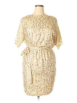 Beige by ECI Cocktail Dress Size 14