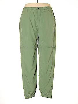 L.L.Bean Casual Pants Size XL