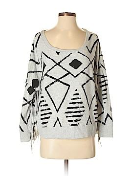 Amuse Society Sweatshirt Size S