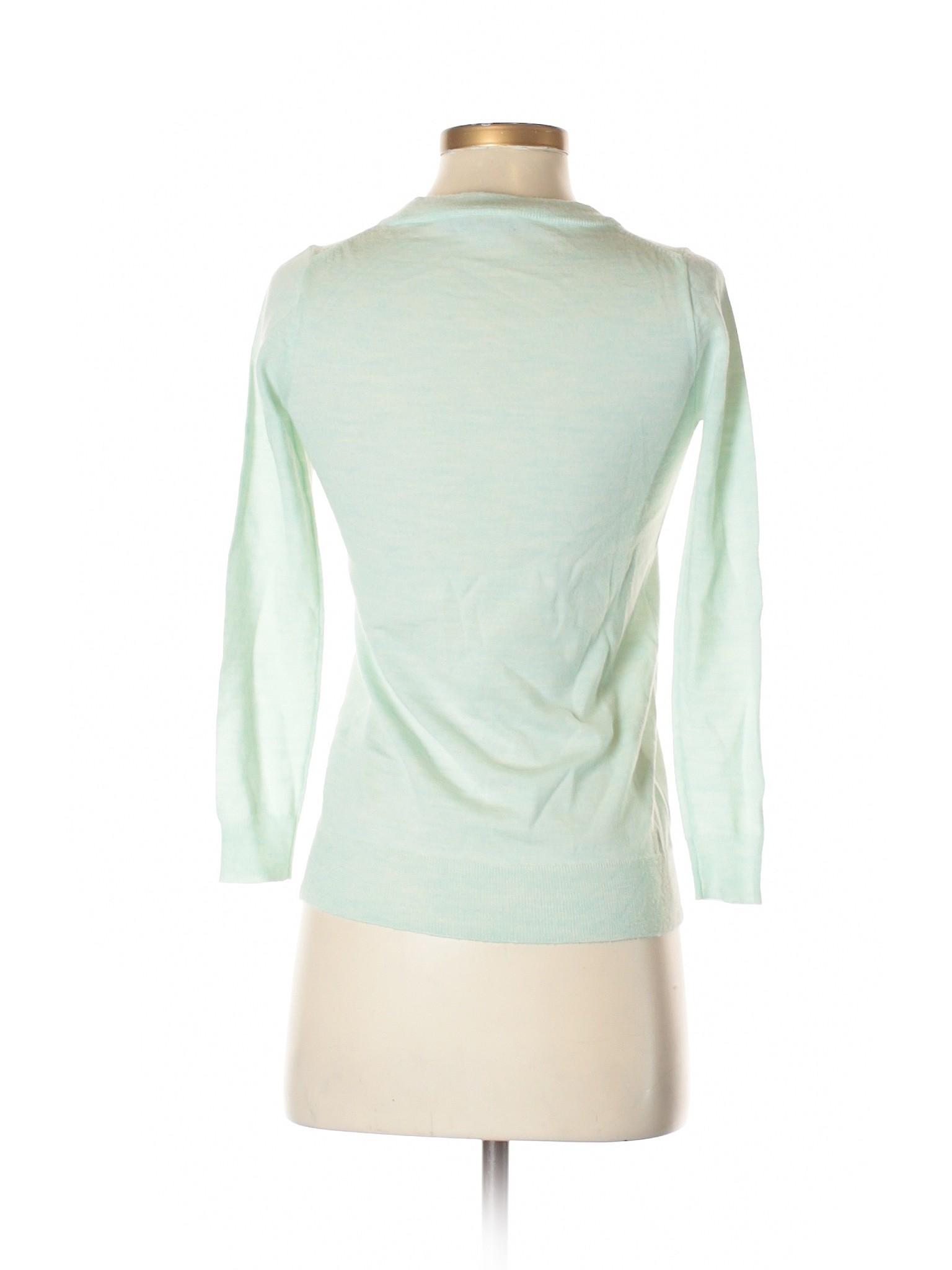 Crew Sweater Pullover winter J Boutique vwOxz0