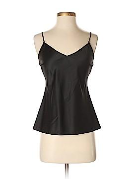 Moda International Sleeveless Blouse Size S