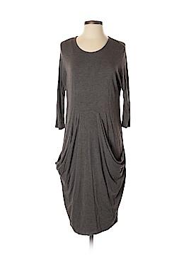 Joan Vass Casual Dress Size S