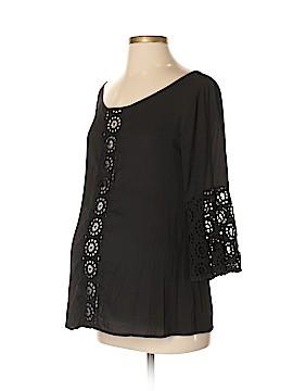 Olian 3/4 Sleeve Blouse Size XS (Maternity)