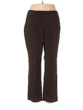 Cj Banks Dress Pants Size 16