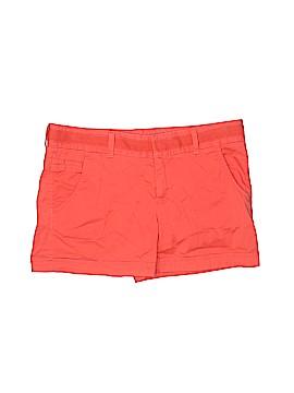 Athleta Khaki Shorts Size 10