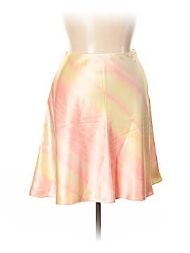 Penta Silk Skirt Size 14