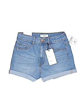 Forever 21 Denim Shorts 24 Waist