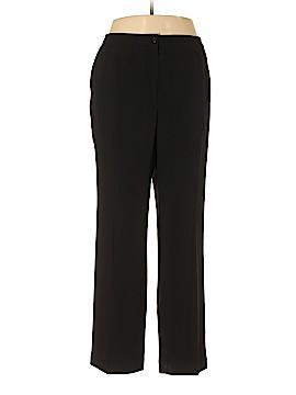Peter Nygard Dress Pants Size 18 (Plus)