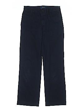 Ralph by Ralph Lauren Khakis Size 12