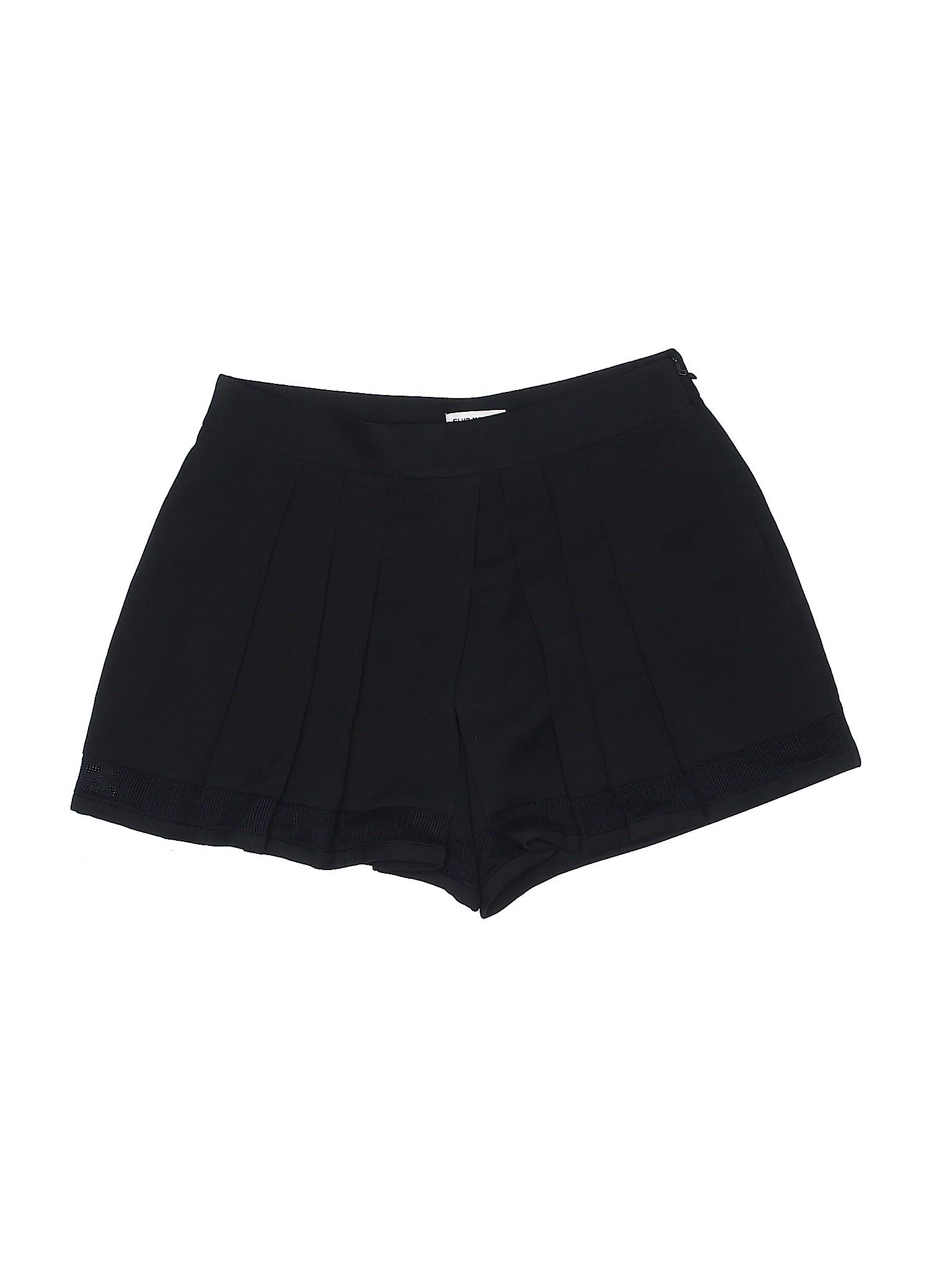 Dressy Boutique Club Boutique Monaco Shorts Club IO8xzwqO