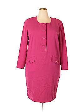 Elisabeth by Liz Claiborne Casual Dress Size M
