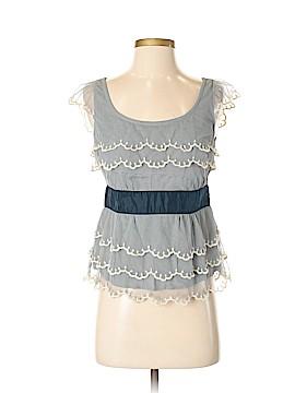 Floreat Short Sleeve Top Size 2