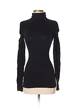 Bebe Turtleneck Sweater Size S (Petite)