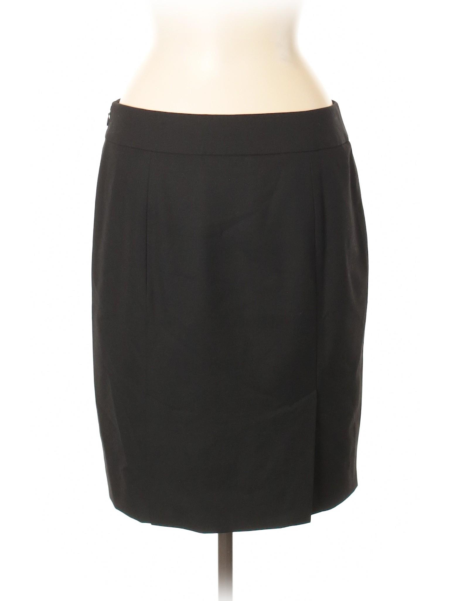 Leisure Taylor LOFT Casual winter Skirt Ann rFqwr0E