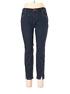 LOGO Jeans Size 14