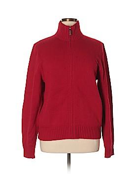 Polo by Ralph Lauren Wool Cardigan Size XL