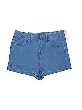 Forever 21 Denim Shorts 27 Waist