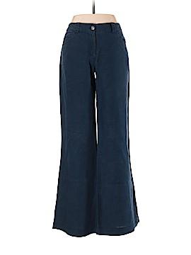 Jigsaw Linen Pants Size 4