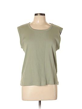 DressBarn Sleeveless Top Size L