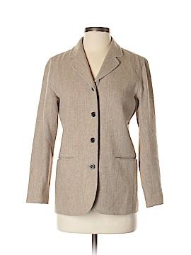 J. Crew Wool Blazer Size 4 (Petite)