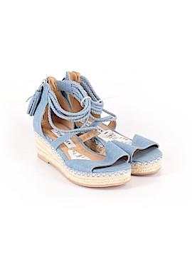 Steve Madden Sandals Size 3