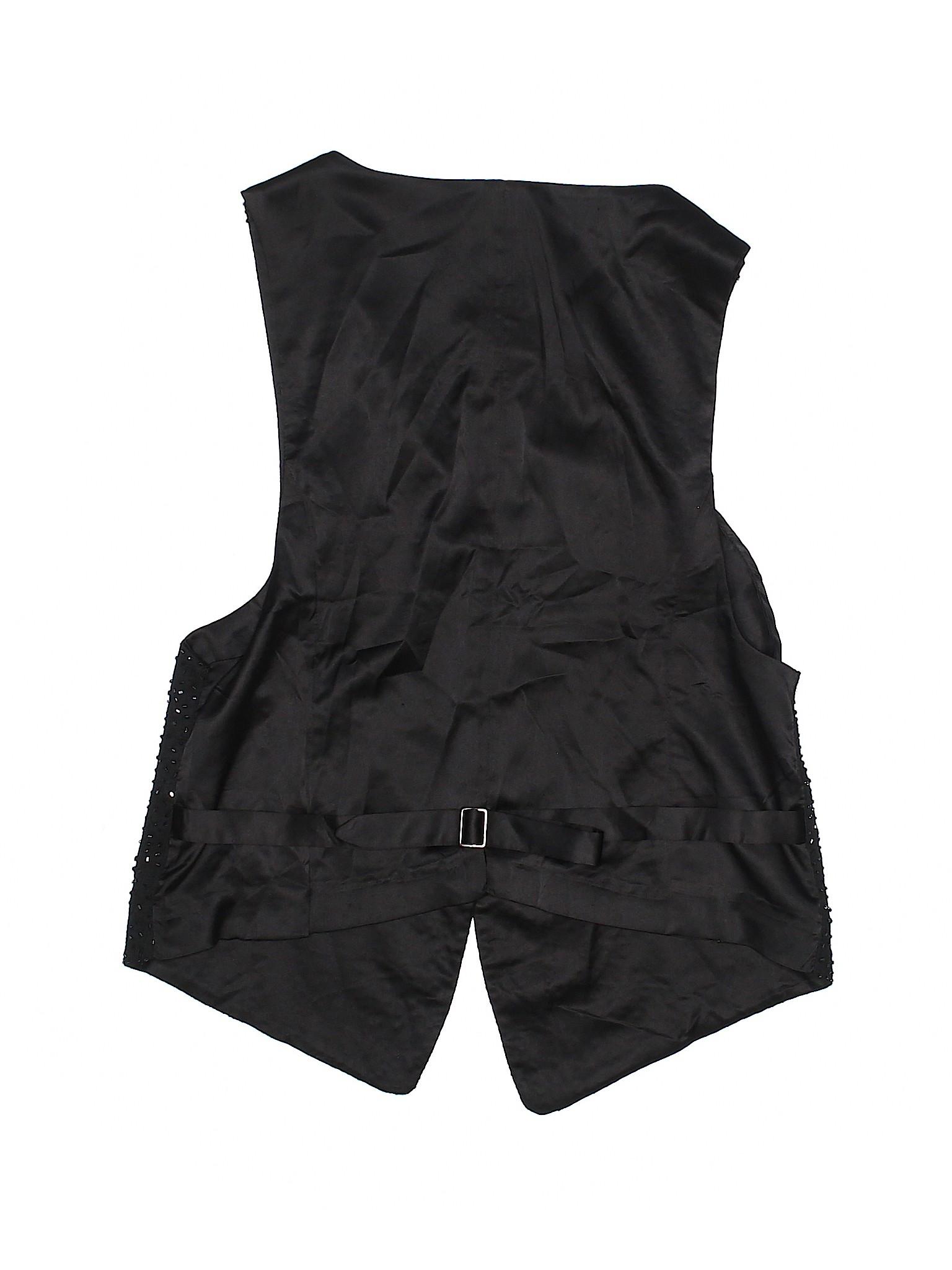 Si Style Boutique Vest winter winter Si Boutique d4w5FPx