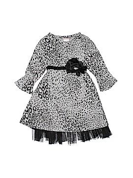 Youngland Dress Size 3T