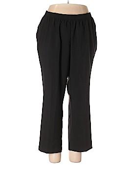 Alia Casual Pants Size 22W (Plus)