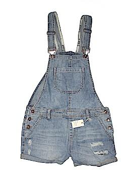 Forever 21 Overall Shorts 27 Waist