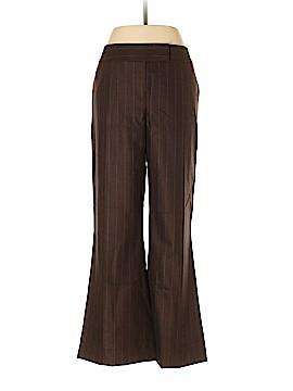 Eccoci Wool Pants Size 10