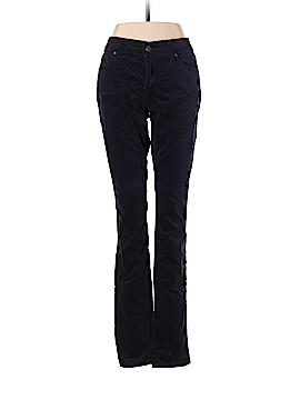 Gap Velour Pants 29 Waist