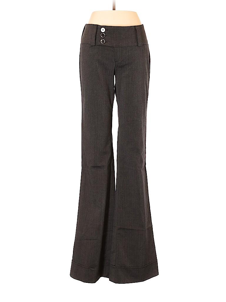 Necessary Objects Women Dress Pants Size 7