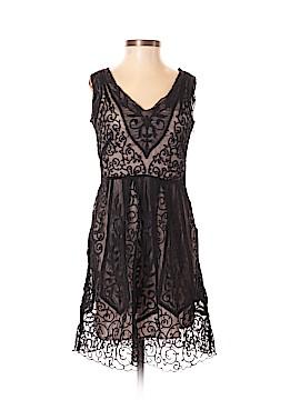 Baraschi Casual Dress Size 0 (Petite)