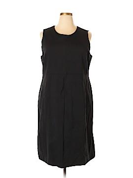 Lands' End Casual Dress Size 20 (Plus)