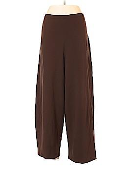Lilith Wool Pants Size XL