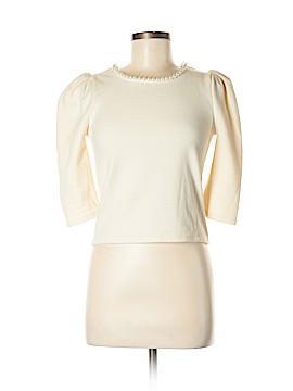 Dalin 3/4 Sleeve Top Size M