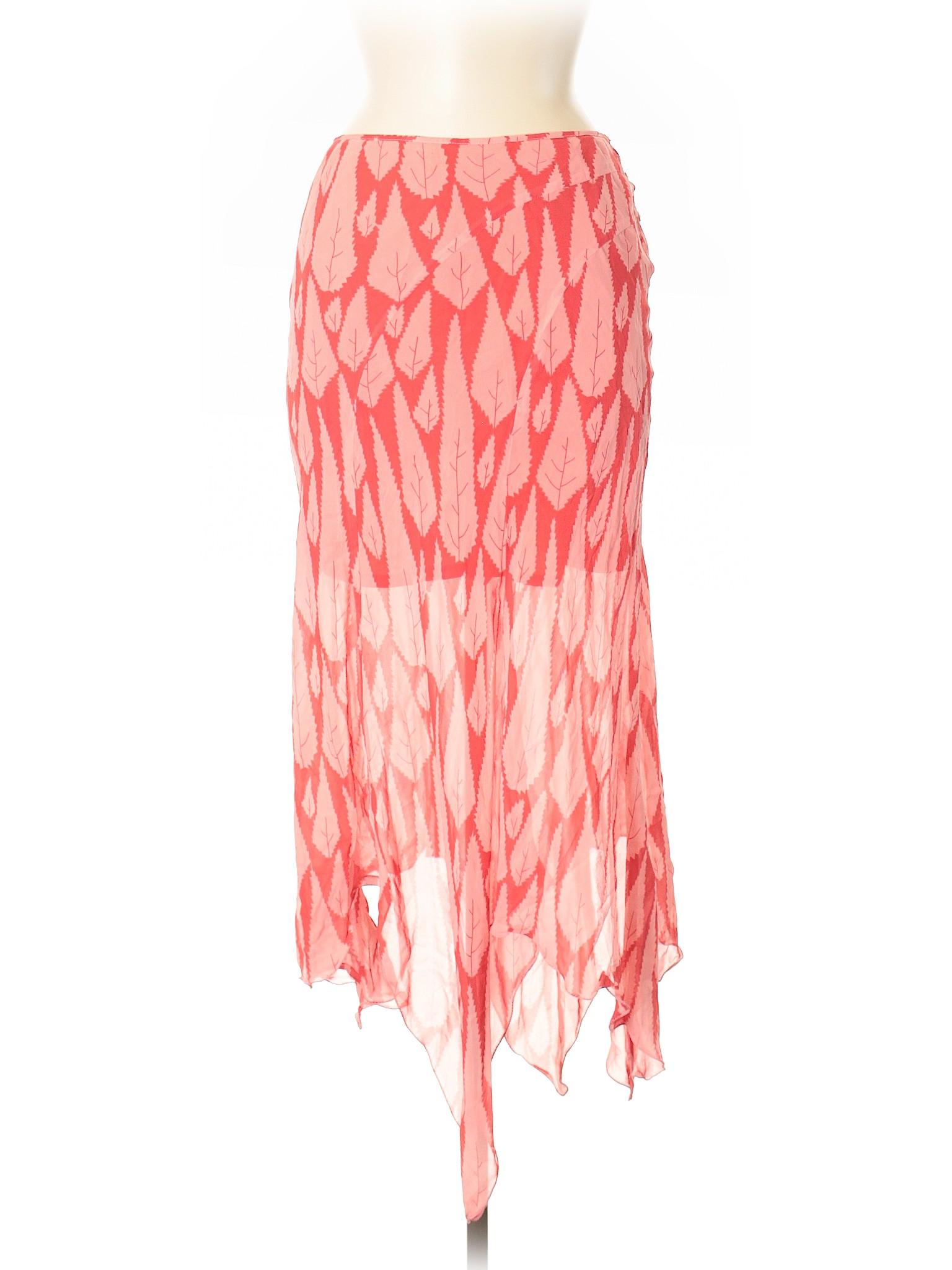 Boutique Boutique Skirt Silk Silk qwgI8wf