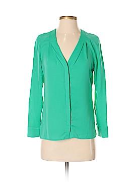 Worthington 3/4 Sleeve Blouse Size S (Petite)