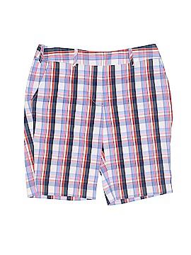 Lizzie Driver Khaki Shorts Size 4