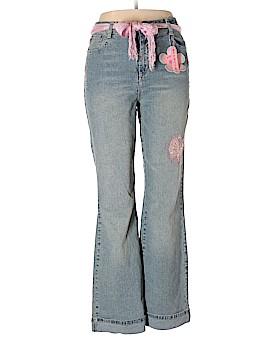 Zana Di Jeans Jeans Size 18.5
