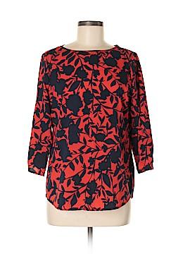 Croft & Barrow 3/4 Sleeve Blouse Size S