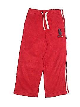 Gap Fleece Pants Size 6