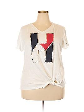 Tommy Hilfiger Short Sleeve T-Shirt Size XXL