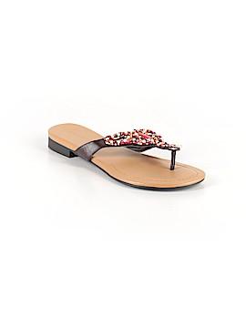 Ann Marino Sandals Size 9