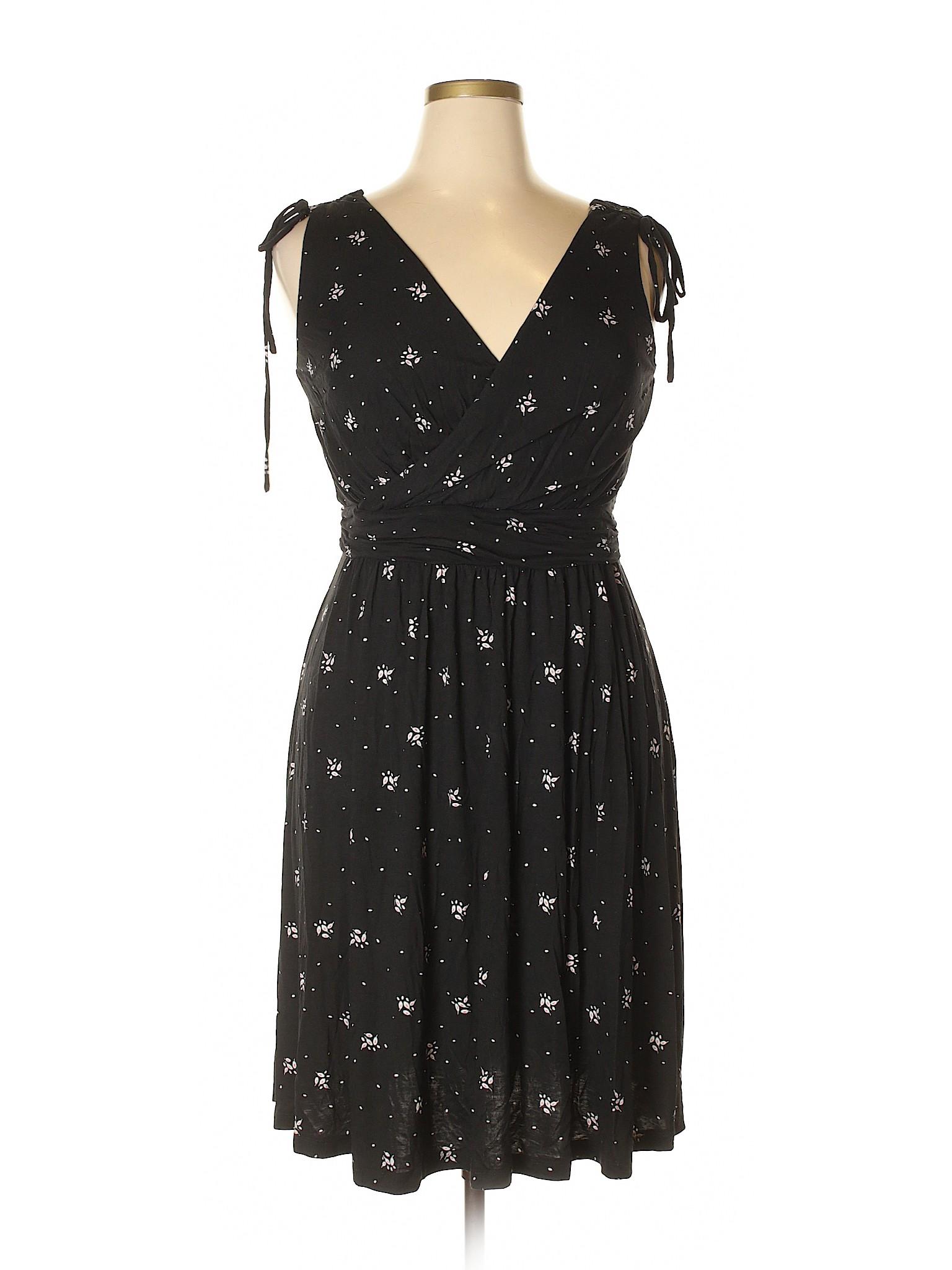Dress Taylor LOFT winter Ann Boutique Casual n08ORq0z